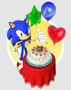 Sonic Inne 50