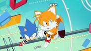 Sonic Mania intro 15
