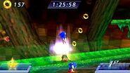 Sonic Rivals Trailer 2