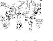 Sonic X new concept art 74