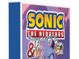 Sonic the Hedgehog: Tangle & Whisper Box Set