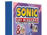Sonic the Hedgehog: Tangle & Whisper Box Set