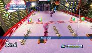 Mario Sonic Olympic Winter Games Gameplay 182