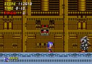 Mecha Sonic S2 02