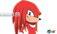 Mv Characters vSX-Knuckles