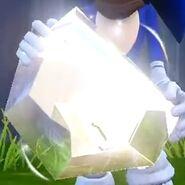 Radiant Crystal