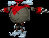 RobotStF