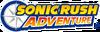 SonicRushAdventureLogo
