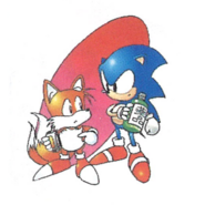 Sonic 2 warning 4