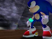 Sonic Adventure DC Cutscene 118