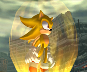 Sonic Adventure DX Cutscene 706