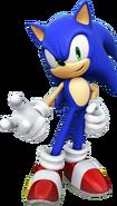 Sonic Sega 2