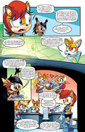 Sonic the Hedgehog 260-018