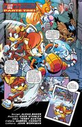 Sonic the Hedgehog 262-016