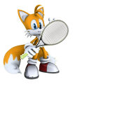 Tennis Tails