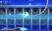 Water Palace Generations 3DS Act 2 61