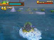 Aqua Blast gameplay 16