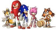 Boom Sonic koncept 9