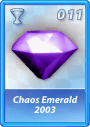 Card 011 (Sonic Rivals)