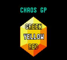 ChaosGP