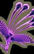 Dark Gaia Phoenix Artwork