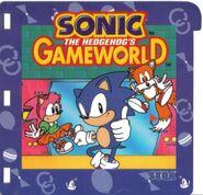 Gameworld cover
