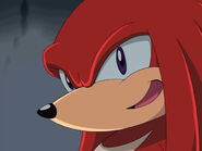 Knuckles Cute