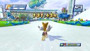 Mario Sonic Olympic Winter Games Gameplay 024
