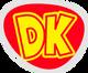 Mario Sonic Rio Donkey Kong Flag