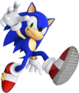 Modern Style Sonic 21