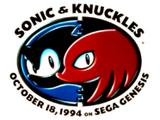 Sonic & Knuckles/Galería