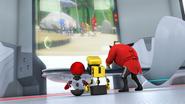 S1E03 Orbot Cubot Eggman HQ