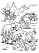 Sonic&Knuckles(Troll)11