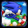 Sonic Runners App Icon 2.0