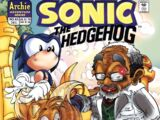 Archie Sonic the Hedgehog Issue 65