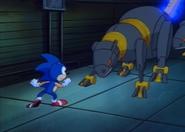 Warp Sonic 120