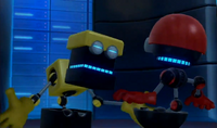 Cubot getting his voice back