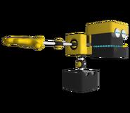 Forces Model Cubot