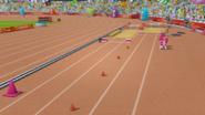 London - Olympic Stadium - Field - Long Jump
