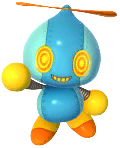 Omochao 2 (Sonic Generaions)