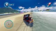 Outrun Bay 34