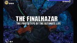 Sonic Adventure 2 Battle The Finalhazard