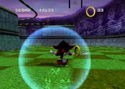 Sonic Extreme Shadow