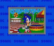 Sonic Gameworld gameplay 06