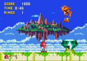 Super Mecha Sonic-0