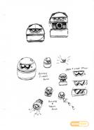 X-treme enemy concept 21