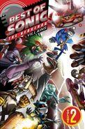 Archie Bestof Sonic V2