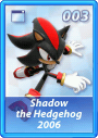 Card 003 (Sonic Rivals)
