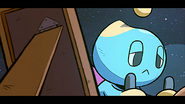 Chao in Space Animation 031