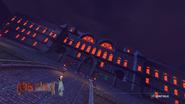 Creepy Courtyard 01